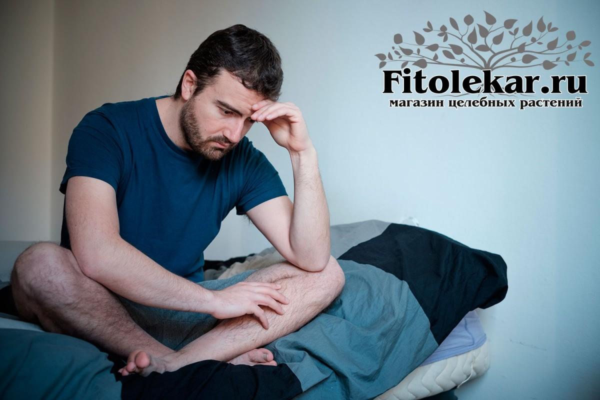 лечение мужского бесплодия, травы при мужском бесплодии